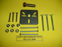 Homelite Chainsaw Flywheel Clutch Puller Set ---- Box Up426