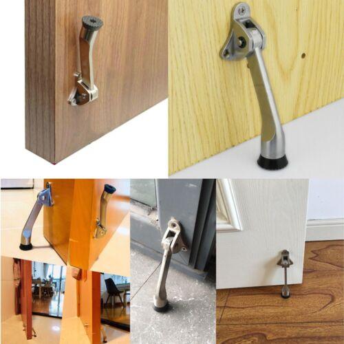 2x Türstopper mit Schrauben Außen Türdekoration Tür Stopper Küche Büro Zimmer