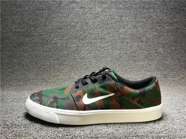 Nike SB Portmore CNVS - (US 11, Eur 45)