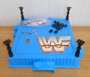 Wwf / wwe - Bague de lutte de Hasbro