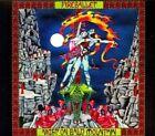 Night on Bald Mountain [Digipak] * by Fireballet (CD, Sep-2014, Inner Knot)