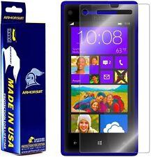 ArmorSuit MilitaryShield - HTC Windows Phone 8X Screen Protector Brand NEW!