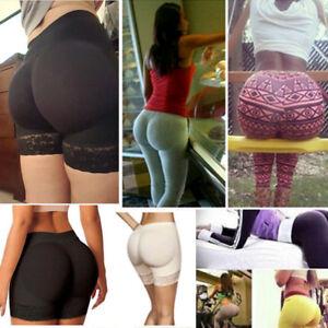 7a18f94f0a84 Image is loading Women-Butt-Lifter-Shaper-Panties-Shapewear-Plus-Size-