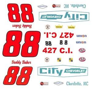 Superb A Imagem Está Carregando 88 Buddy Baker City Chevrolet Charlotte Nc 66