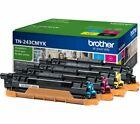 Brother TN-243CMYK Toner Cartridge - Value Pack