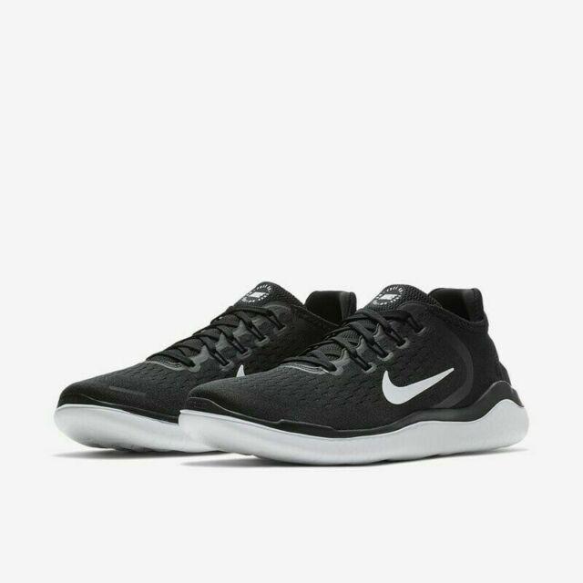 Nike RN 2018 942836-001 Running Shoe