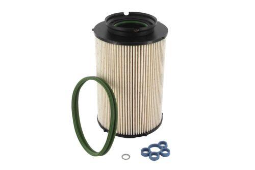 Turbo VAICO fits 05-06 VW Jetta 1.9L-L4 Fuel Water Separator Filter-TDI DIESEL