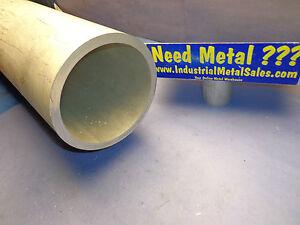 "Long x 1//8/"" Wall  6061 T6 Aluminum Round Tube 1.5/"" OD x .125 1-1//2/"" OD x 12/"""