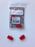 Chiaogoo Mini Ic End Stoppers Mpn 2502-m