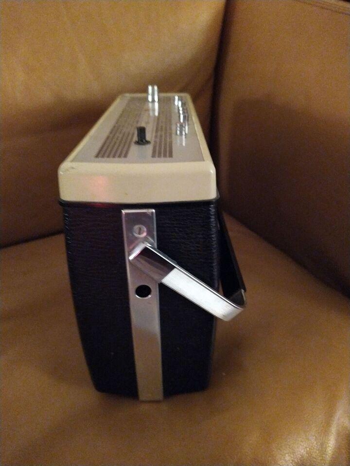 Transistorradio, Bang & Olufsen, BEOLIT 600