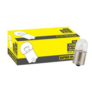 10x-brehma-r10w-boule-Lampe-ba15s-12-V-10-W-Ampoule-autolampe