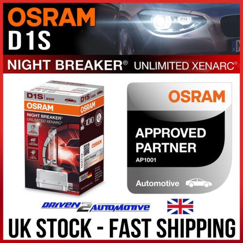 OSRAM H1 H3 H4 H7 H8 H11 D1S D1R D2S D2R D3S D4S FULL PERFORMANCE RANGE