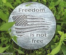 Gostatue Freedom military plastic mold concrete mold plaster mold mould