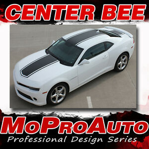 2014 2015 rs chevy ss camaro bee 3 decals stripe graphic 3m pro image is loading 2014 2015 rs chevy ss camaro bee 3 publicscrutiny Gallery