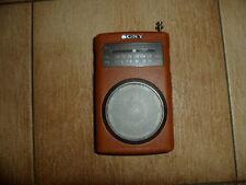 Radio SONY ICF TR 40 - 40th Anniversary più facile errore-MEGA RAR sammlerstueck