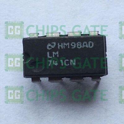 1PCS NSC LM4250CN LM4250CN//NOPB DIP-8 OP AMP IC