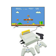 8-bit Console Video Games + 400 games + two Handle Control Game Kids Child Gifts