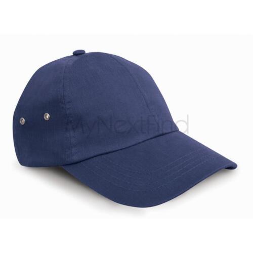 Result Headwear Plush Cap