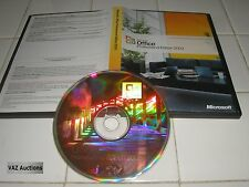 Microsoft Office 2003 Professional Licensed For 2 PCs Full Retail MS Pro=NEW=