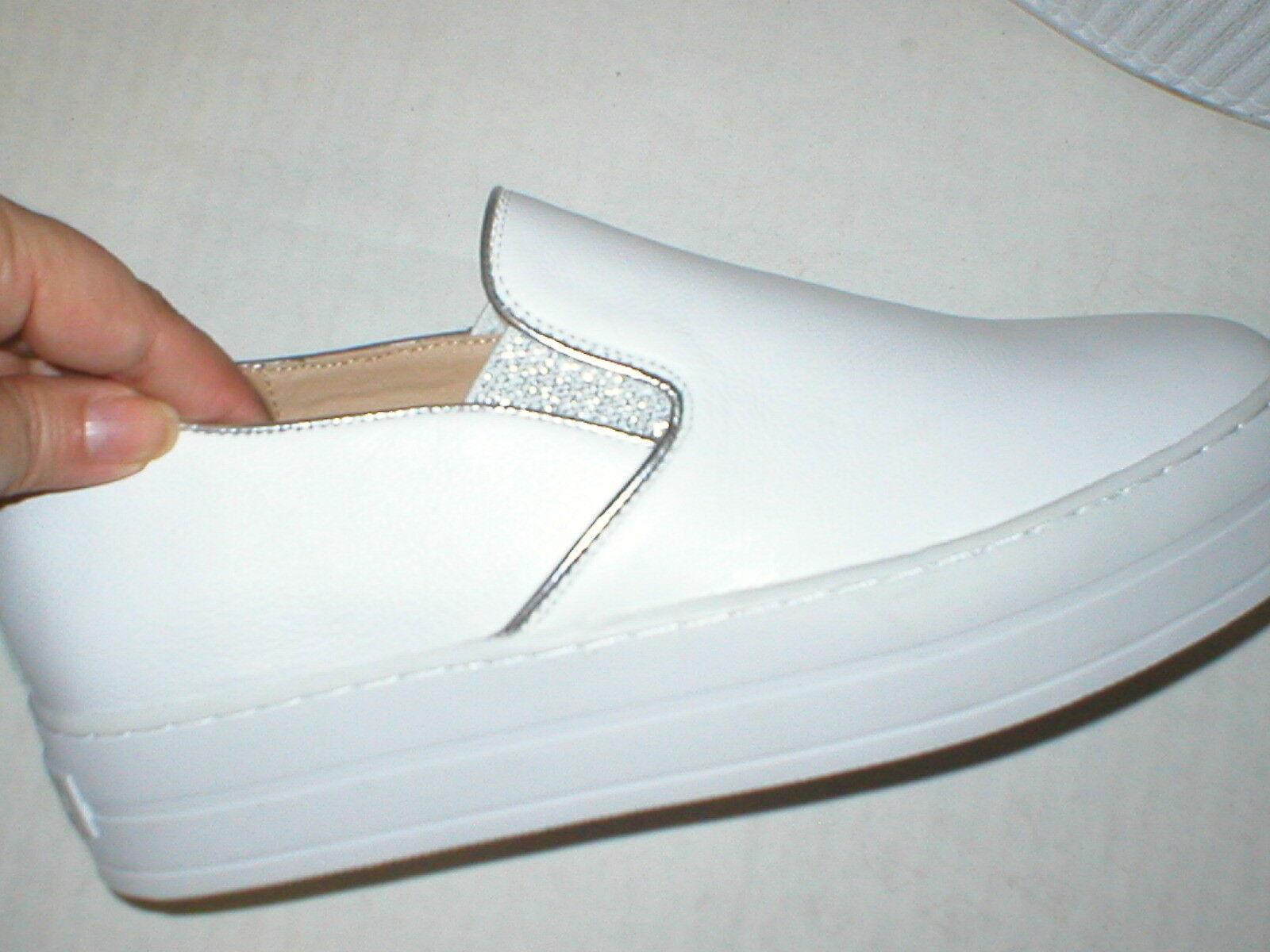 New  donna scarpe Fashion Casual scarpe da ginnastica 11 bianca Skchers Street Uplift Studs  vendita online