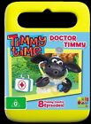 Timmy Time - Doctor Timmy (DVD, 2012)