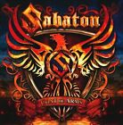 Coat of Arms by Sabaton (CD, May-2010, Nuclear Blast)