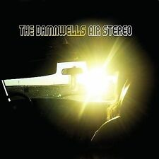 Air Stereo by The Damnwells (CD, Aug-2006, Rounder Select)