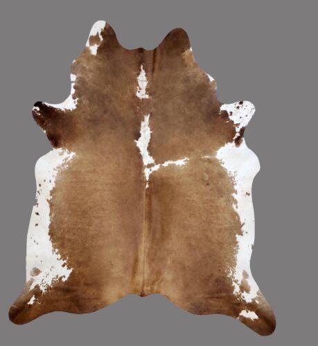 bovinos fell 3,08qm Cowhide 200x200cm pelaje fell alfombra Cowhide Rug peau vache 58