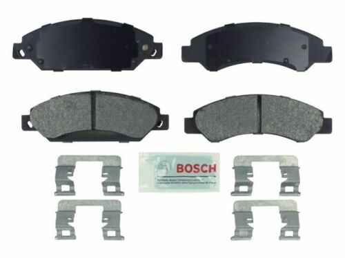 For 2005-2007 Chevrolet Silverado 1500 Brake Pad Set Front Bosch 42796SV 2006