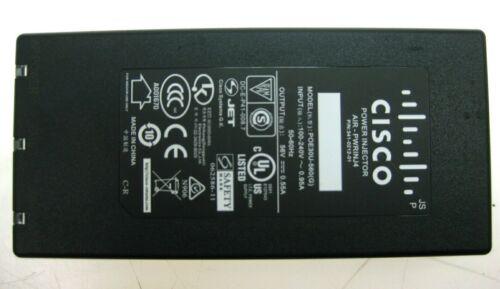 POE30U-560 G 341-0212-01 Cisco 56V 0.55A Power Injector AIR-PWRINJ4