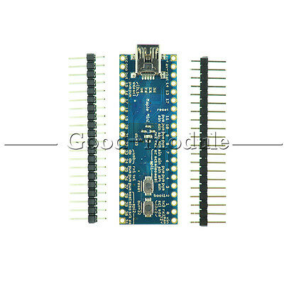 For Arduino STM32 STM32F103RCBT6 ARM Cortex-M3 Leaflabs Leaf Maple Mini Module