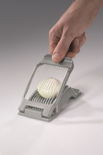 Westmark Duplex eierteiler eierschneider eierstückler morzarellaschneider