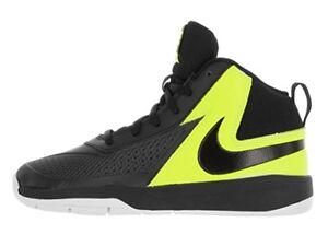 Boys' Shoes Kids' Clothing, Shoes & Accs Nike Kids/youth Team Hustle D 7 Basketball Shoes 747999 002