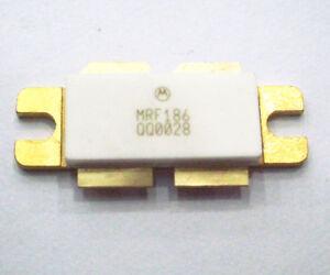 MRF186-RF-puissance-Champ-Effet-Canal-N-Transistor