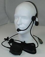 Thales MBITR US Military Lightweight Commercial Urban Headset 1 Off 1600551-2