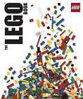 The LEGO Book by Daniel Lipkowitz (Hardback, 2009)