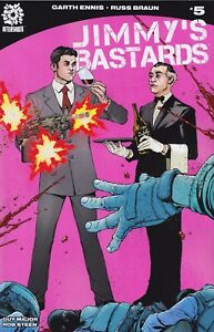 JIMMY-039-S-BASTARDS-2017-5-Cover-A-New-Bagged