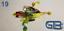 15-Stueck-Relax-Kopyto-10-12-cm-Gummifische-Gummikoeder-Hecht-Barsch-Zander Indexbild 20