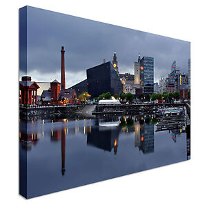 Liverpool-Canvas-Wall-Art-Picture-Print