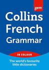 Collins Gem French Grammar by HarperCollins Publishers (Paperback, 2006)
