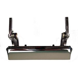 Chrome Metal Tailgate Handle Replaces OE# E8TZ-9943400-A 87-96 f150 f250 f350
