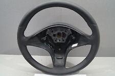 Mercedes Benz C klasse W 203 SLK Leder lenkrad steering Wheel A1714600103