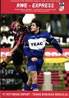 RL 1999/00 FC Rot-Weiss Erfurt - Tennis Borussia Berlin (A), 11.03.2000