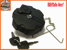 Fahler Locking 60mm Bayonet Fuel Diesel Tank Cap DAF, IVECO, SCANIA, MAN, VOLVO