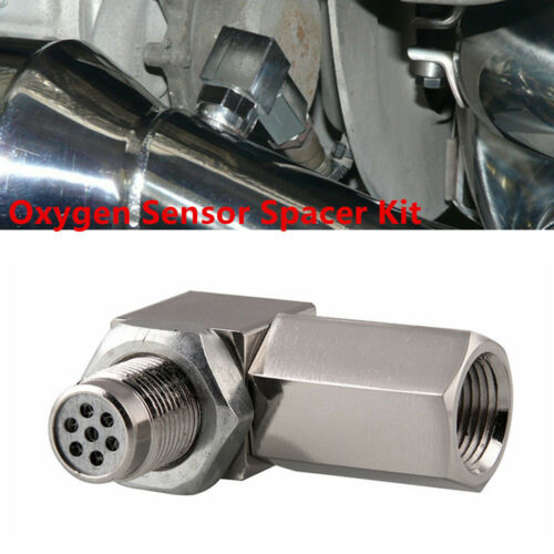 Magical O2 Type Sensor Spacer Engine Light CEL Check Bung Catalytic Converter