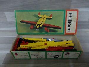 Philiform 302 in Original Box/Original Philips Toys technology