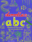 Doodles ABC by Sally Pilkington (Paperback / softback)