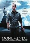 Monumental: In Search of Americas National Treasure (DVD, 2012)