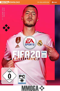 Fifa-20-PC-EA-origin-juego-codigo-de-descarga-fifa-2020-version-predeterminada