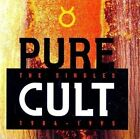 Pure Cult: The Singles 1984-1995 [Remaster] by The Cult (CD, Jun-2000, Beggars Banquet)